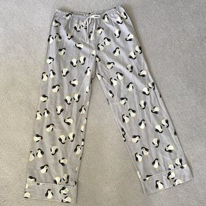 ⭐️ Amadora penguin 🐧 pajama pants Small